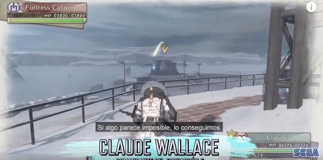 Valkyria Chronicles 4 presenta tráiler y contará con subtítulos en español 1