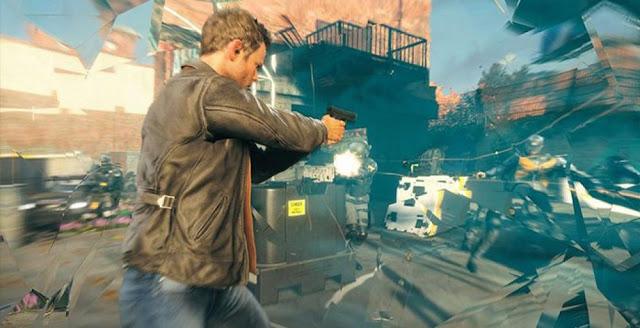 Quantum Break 2 estaría en desarrollo 1