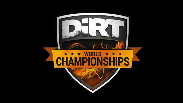 El nuevo Volkswagen R patrocinador de la final del campeonato mundial DiRT World Championships 1