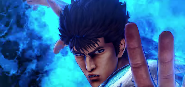 SEGA América anuncia Fist of the Nort Star Lost Paradise para el 2 de octubre en exclusiva para PS4 1