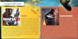 Desvelados los juegos de PlayStation Plus de agosto 2018 2