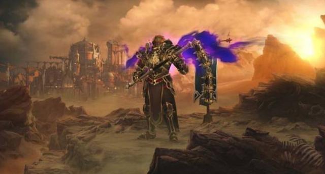 Diablo III se confirma para Switch con contenido de Zelda 1