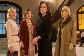 La tercera temporada de Las Chicas del Cable comparte tráiler 1