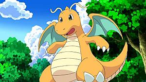 Estos nuevos Pokémon tendrían nueva megaevolución en Let's Go, ¡DRAGONITE! 1