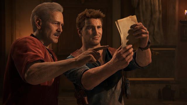 Bryan Cranston podría ser Sully en la película de Uncharted 1