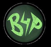b4p logo