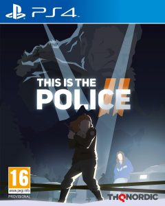 this is the police ii