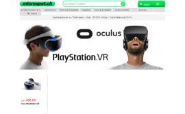 [RUMOR] Filtran el posible precio de Sony PlayStation VR 5
