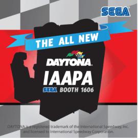 SEGA está planeando llevar un nuevo Daytona USA a las recreativas japonesas 2