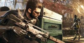 Deus EX: Mankind Divided se retrasa 3