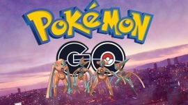 deoxys pokemon go