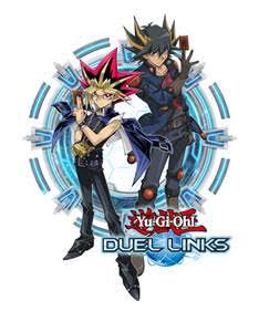 yugioh duel links