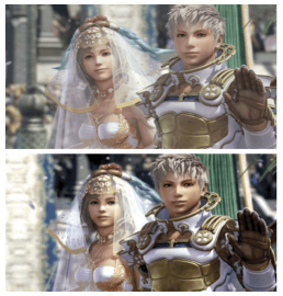 Se filtra la posible remasterización de Final Fantasy XII HD 3