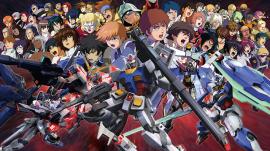 Revelado el tráiler occidental de Gundam Extreme VS. Force, 12 de julio en tiendas 1