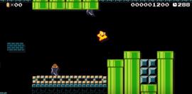 Starfy llegará a Super Mario Maker 6
