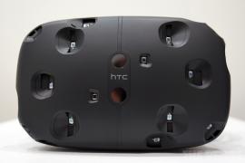 Valve anuncia The Lab para las HTC 4