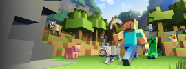 Microsoft anuncia el lanzamiento de Minecraft: Education Edition 5