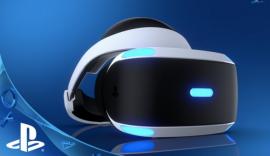 ¿Cuándo sabremos la fecha y precio de PlayStation VR? 4
