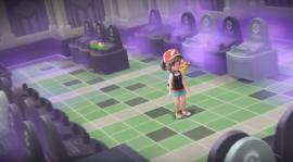 Pueblo Lavanda sorprende en Pokémon Let's Go Pikachu y Pokémon Let's Go Eevee