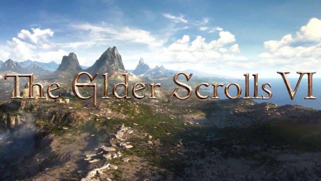 The Elder Scrolls VI se lanzaría para la siguiente generación