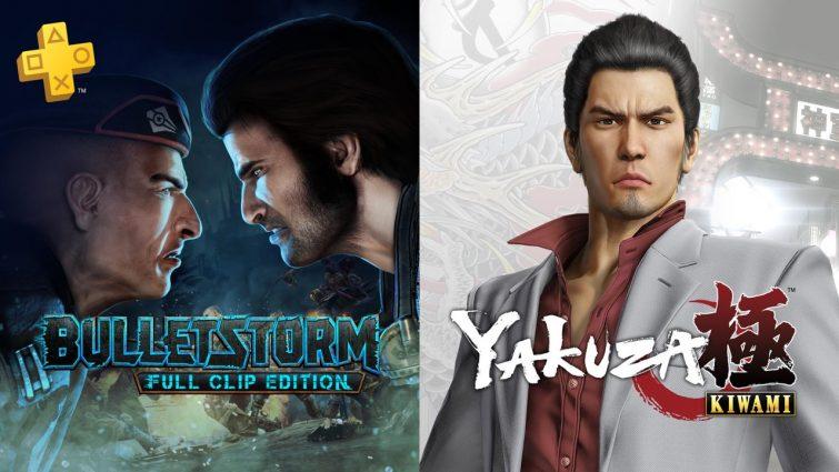 Se desvelan los juegos gratuitos de PlayStation Plus de noviembre 2018