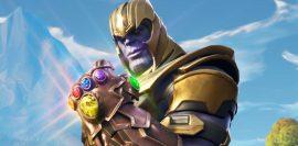 El modo de Thanos en Fortnite estaría de regreso pronto