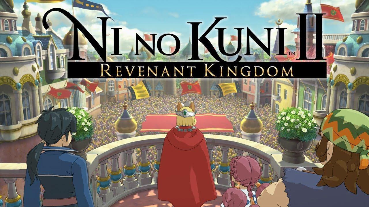 Ya tenemos detalles de la primera expansión de Ni No Kuni II