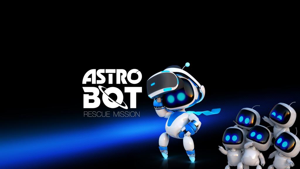 astro bot análisis