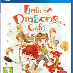 Little Dragons Café - Versión PlayStation 4