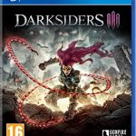 Darksiders III - Versión PlayStation 4