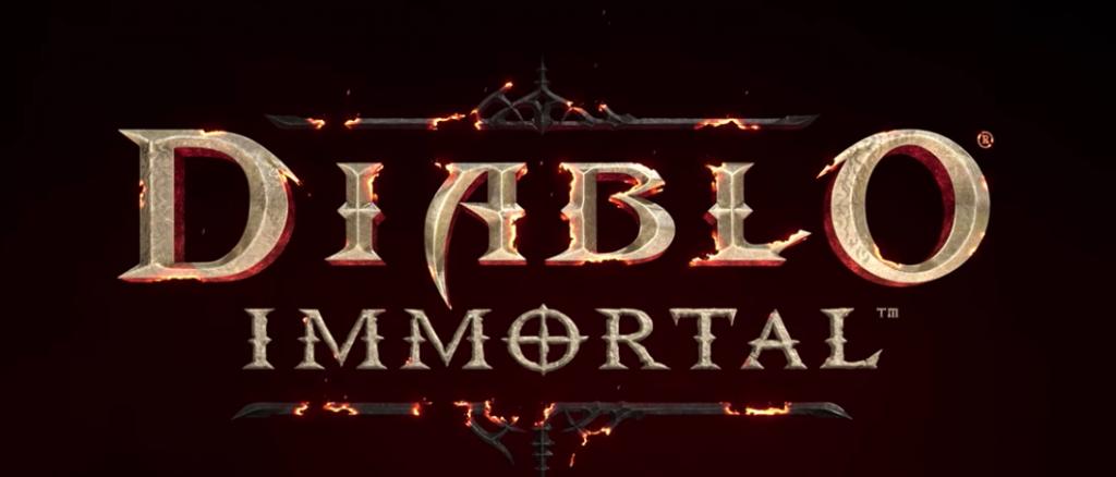 Se anuncia Diablo Immortal para móviles