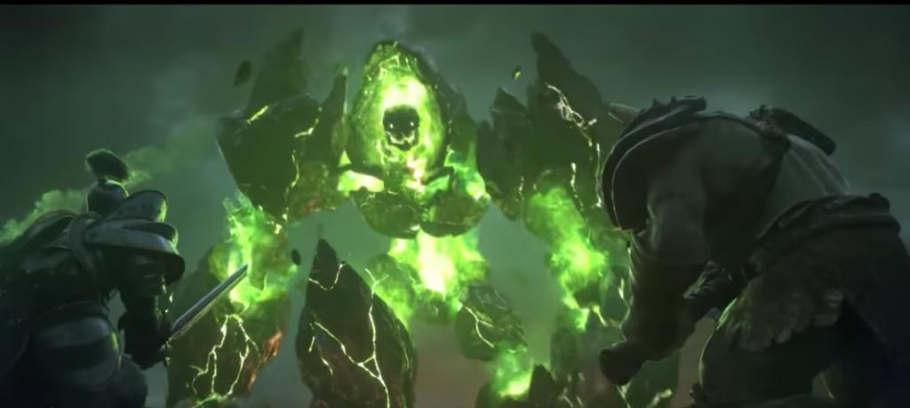 Warcraft 3 Reforged sorprende en la Blizzcon 2018