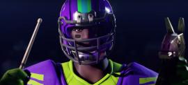 La NFL llega a Fortnite