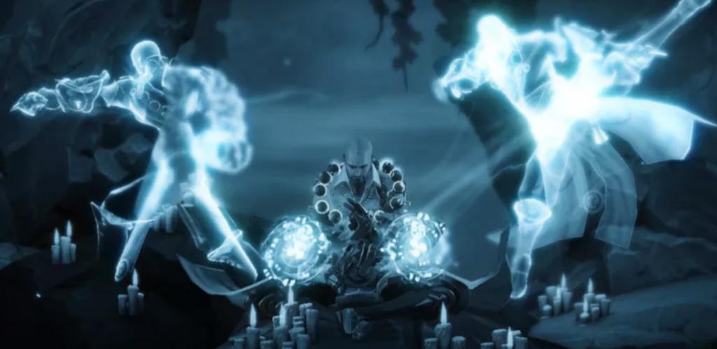 Diablo 4 iba a ser presentado en la BlizzCon 2018
