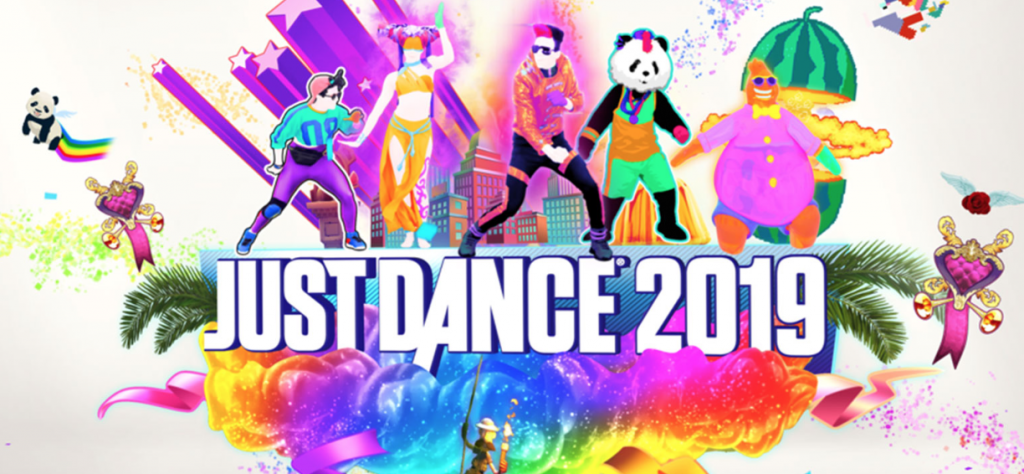 just dance 2019 analisis