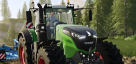 Los vehículos y herramientas de Farming Simulator 19 en detalle