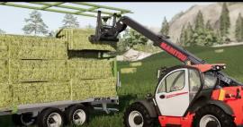 Ya a la venta Farming Simulator 19