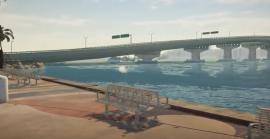 Hitman 2 tiene un easter egg donde se monta en un delfín