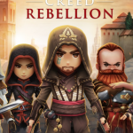 Assassin's Creed Rebellion - Versión Móvil