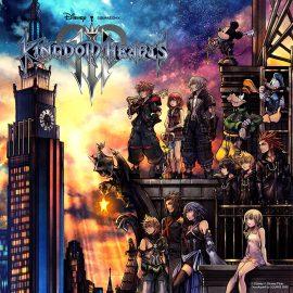 Comparte la magia de Kingdom Hearts III en Barcelona Games World