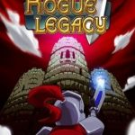 Rogue Legacy - Nintendo Switch