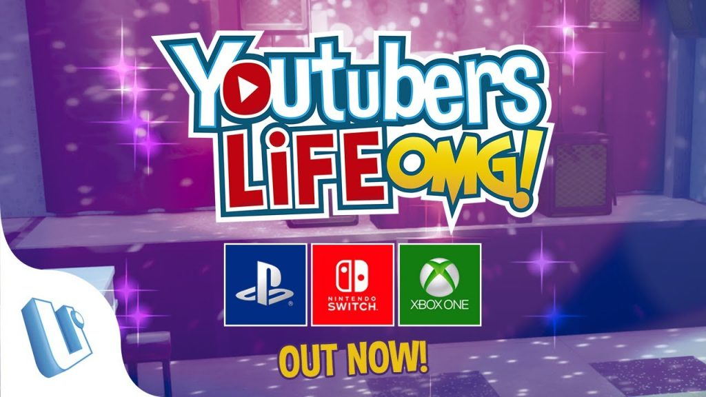 Análisis | Youtubers Life: OMG Edition
