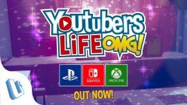 Análisis   Youtubers Life: OMG Edition