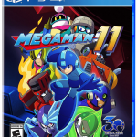 Mega Man 11 - Versión PlayStation 4