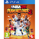 NBA 2K Playgrounds 2 - Versión PlayStation 4