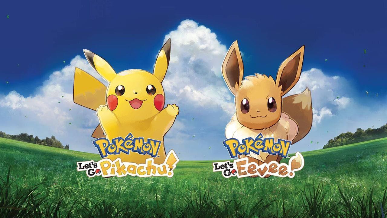 Análisis | Pokémon Let's GO Pikachu / Eevee