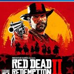 Red Dead Redemption 2 - Versión PlayStation 4