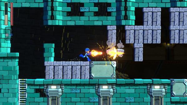 Mega Man 11 23424