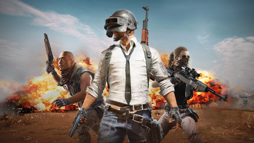 Playerunknown's Battlegrounds rumorea su lanzamiento en PlayStation 4 para el mes que viene