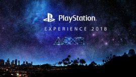 Se rumorea PlayStation 5 y PSVR 2 para la PlayStation Experience 2019